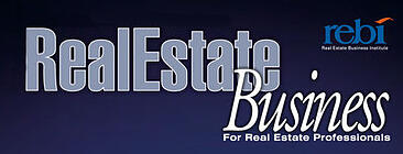 RealEstate Business