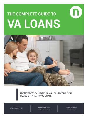 The complete guide to VA Loans