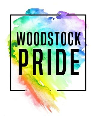 Woodstock Pride