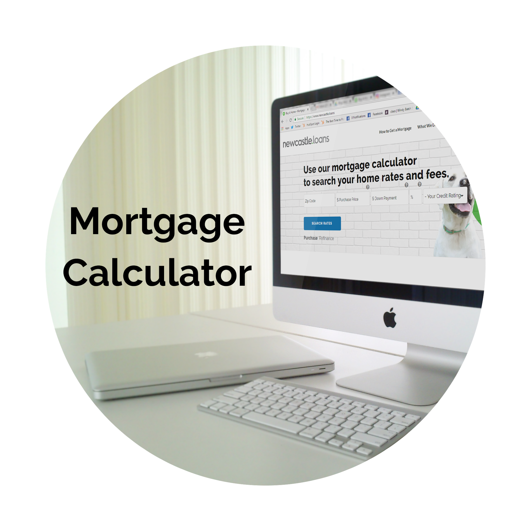 Mortgage Calculator