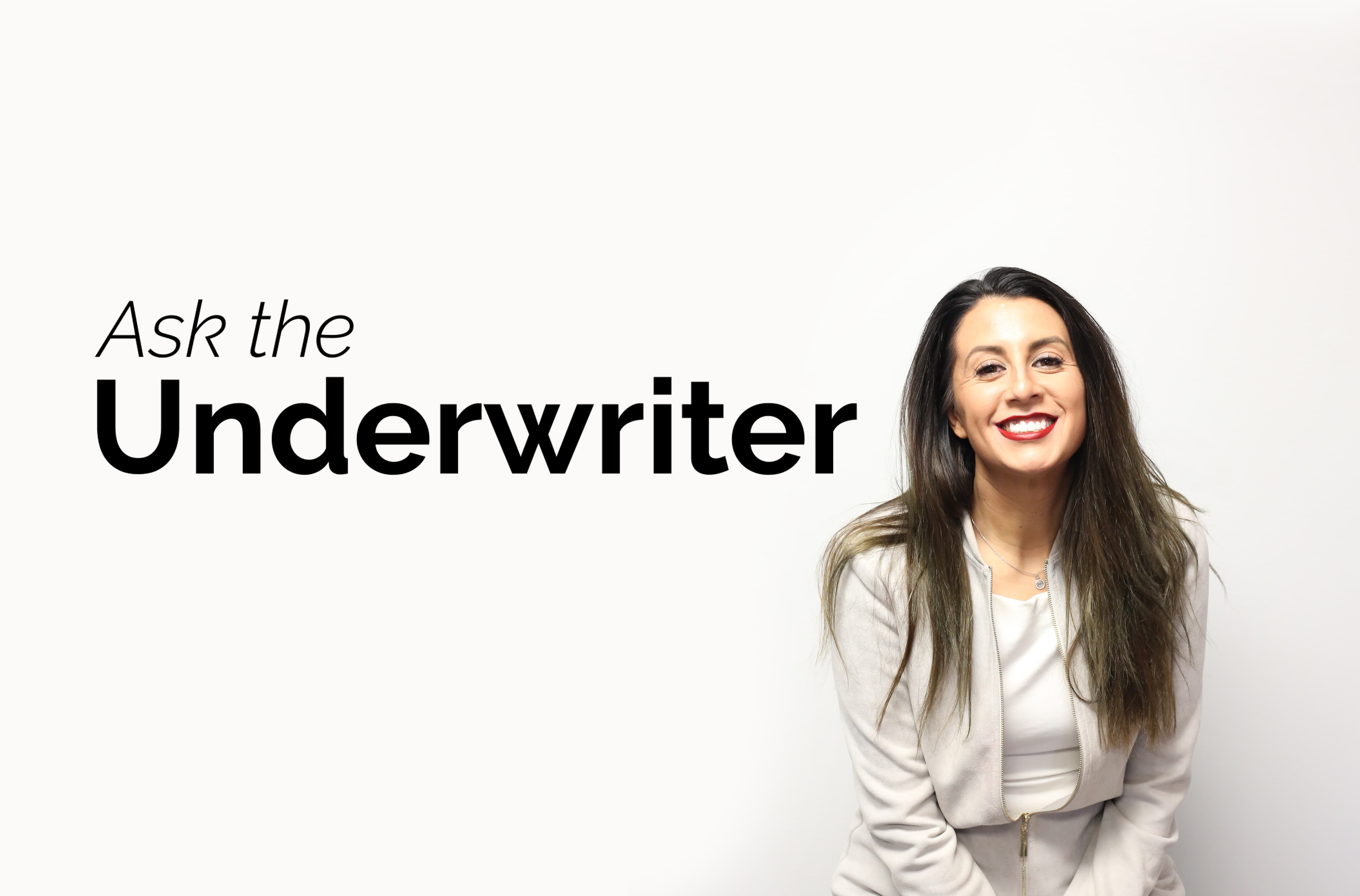 Ask the Underwriter: Are mortgage interest rates standard