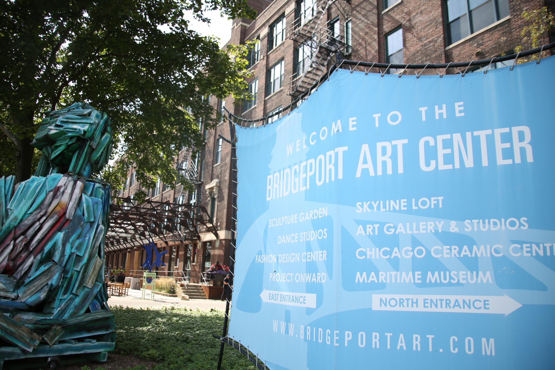 bridgeport art center